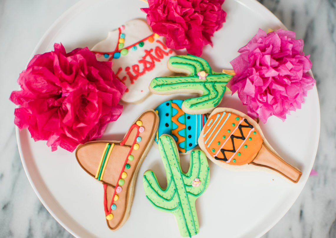 Let's Taco 'bout turning 2   A fiesta fit for a toddler designed and styled by Brandi of Thoughts By B